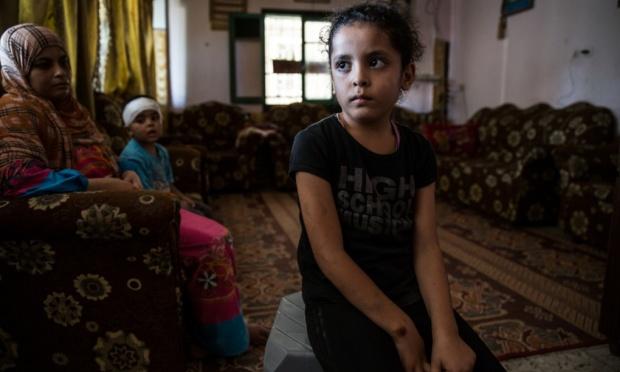 کودکان و جنگ