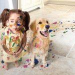 کودک و تعامل اخلاقی با حیوانات
