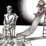 کودکهمسری، پدیدهای با خشونت پنهان در میان کلمات