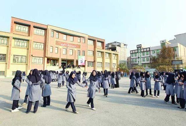 مدارس غیردولتی: شهریه میلیونی برای تشکیل کلاس در انباری و آشپزخانه مدارس